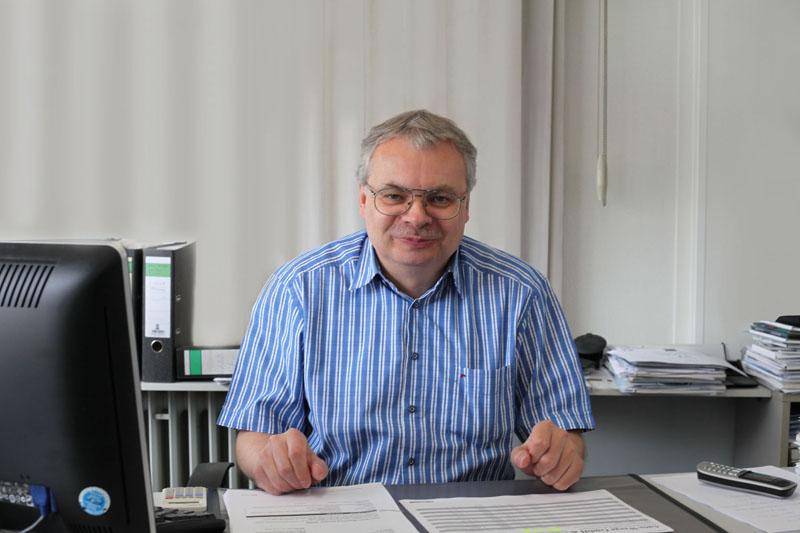 Roger Dierk